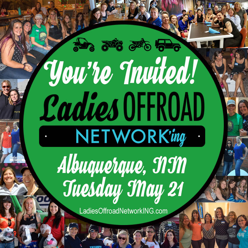 Networking-May-NM