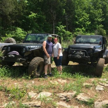 Buying A Jeep Made A Difference In My Life For The Better