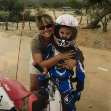 A Racing Moms Journey