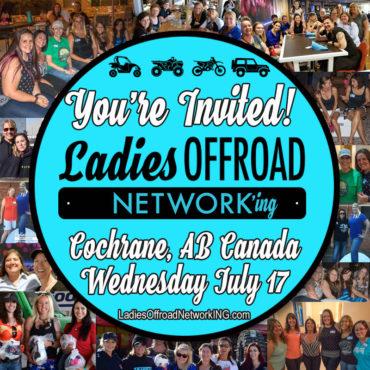 July 2019 Network'ing – Cochrane, AB Canada