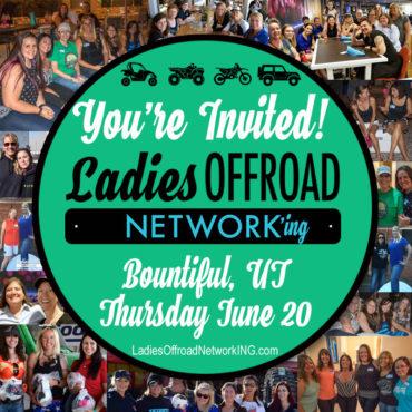 June 2019 Network'ing – Bountiful, UT