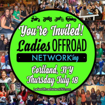 July 2019 Network'ing – Cortland, NY