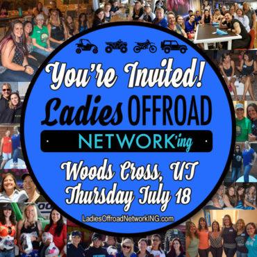 July 2019 Network'ing – Woods Cross, UT