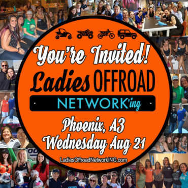 August 2019 Network'ing – Phoenix, AZ
