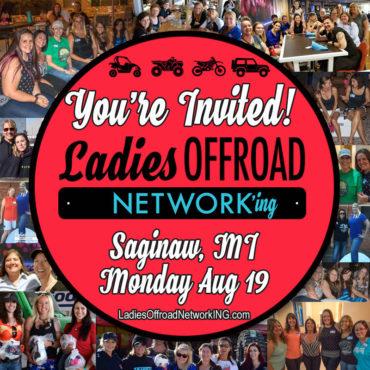 August 2019 Network'ing – Saginaw, MI