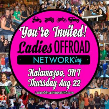 August 2019 Network'ing – Kalamazoo, MI