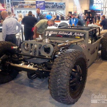 SEMA Show 2018 Highlights