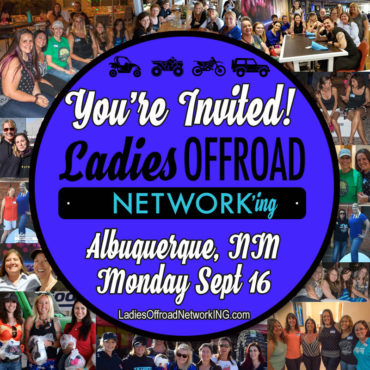 September 2019 Network'ing – Albuquerque, NM