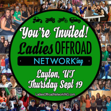September 2019 Network'ing – Layton, UT