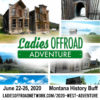 Ladies Offroad Adventure 2020 West