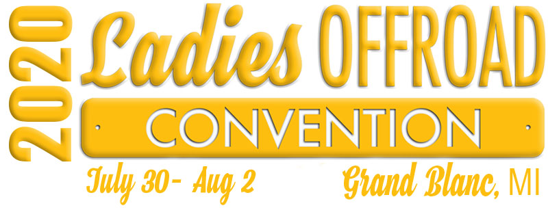 2019 Ladies Offroad Convention