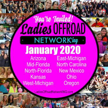 January 2020 Network'ing Events