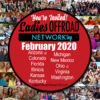 February 2020 Network'ing Events