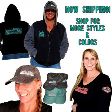 Ladies Offroad Clothing
