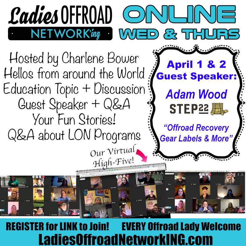 Virtual Networking April12