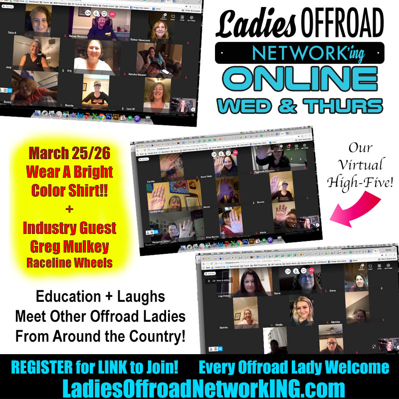 Virtual Networking March2526