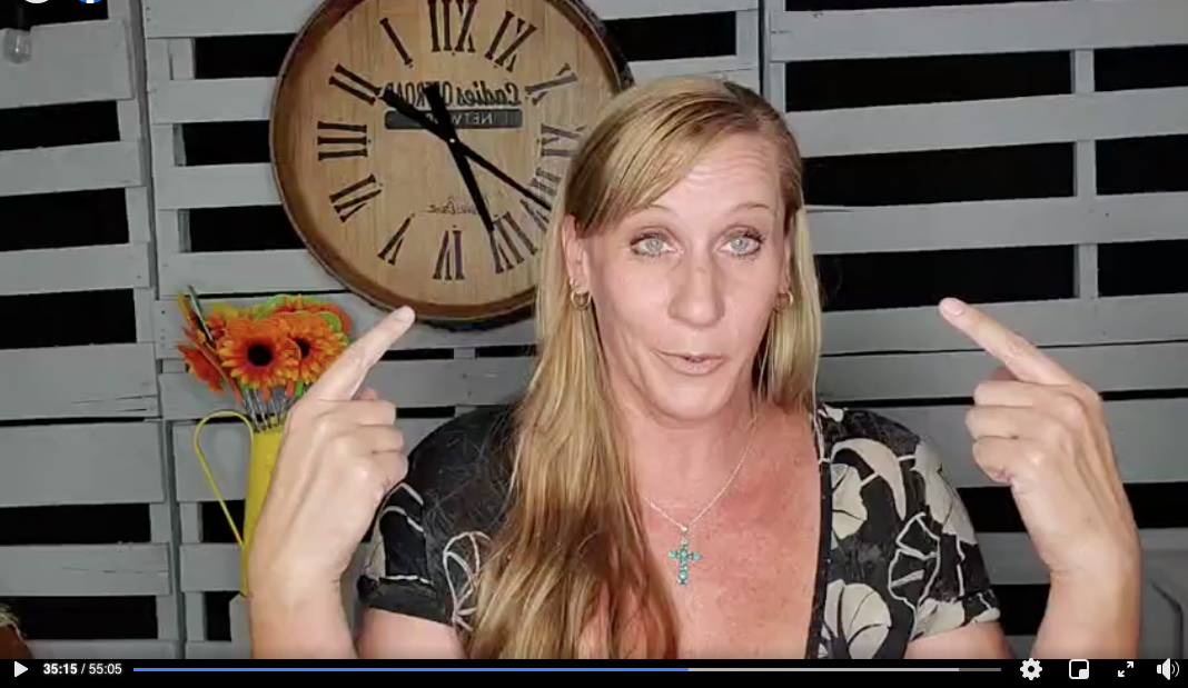 charlene bower ladies offroad network
