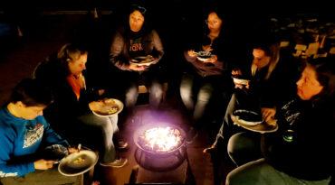 campfire ladies offroad network
